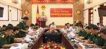 thai nguyen trien khai nhiem vu dien tap khu vuc phong thu nam 2017