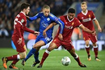leicester liverpool the kop doi no thanh cong