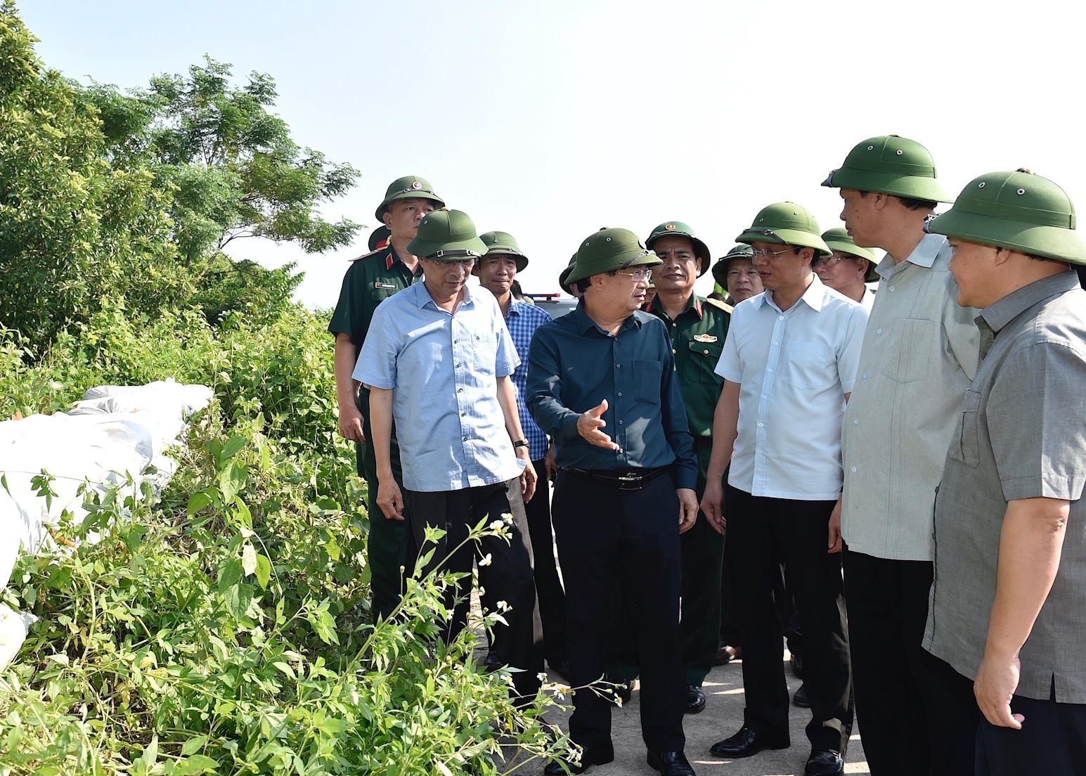 pho thu tuong tuyet doi khong chu quan khi ung pho voi bao so 6