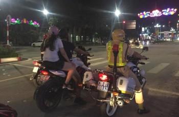 Thái Nguyên xảy ra 6 vụ vi phạm về trật tự xã hội và an toàn giao thông trong 3 ngày nghỉ lễ