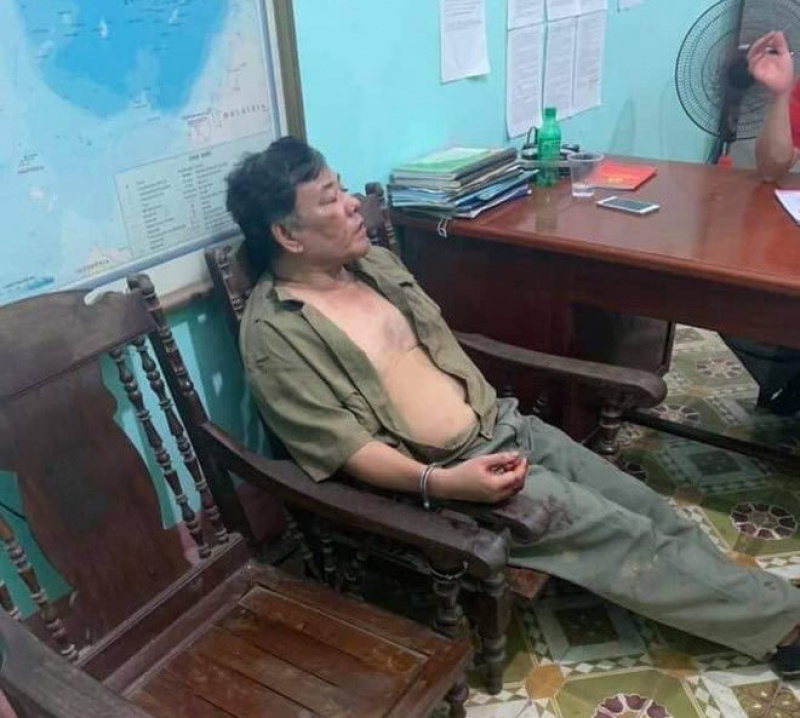 Thái Nguyên: Anh trai đâm thương vong 3 người trong gia đình em gái