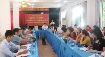 thai nguyen giao ban cong tac ly lua n chi nh tri quy iii nam 2019
