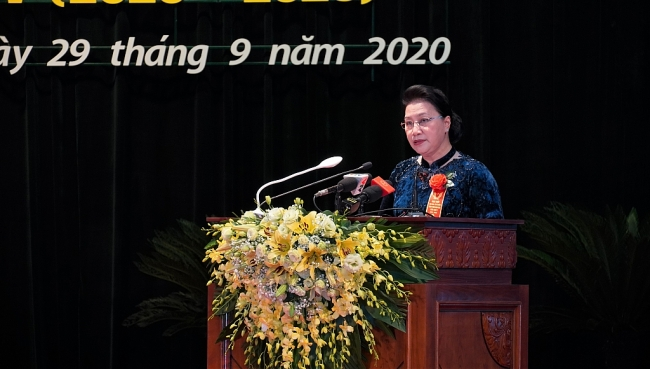Nghiên cứu, học tập và vận động sáng tạo tư tưởng Hồ Chí Minh về thi đua yêu nước (*)