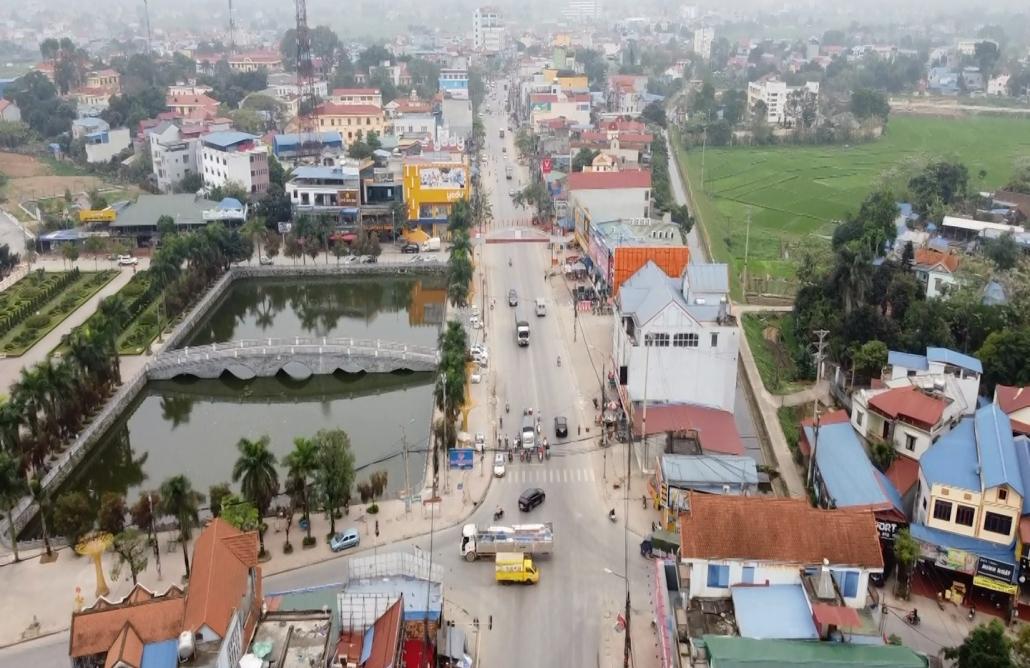 Thị xã Phổ Yên tập trung tháo gỡ khó khăn cho doanh nghiệp