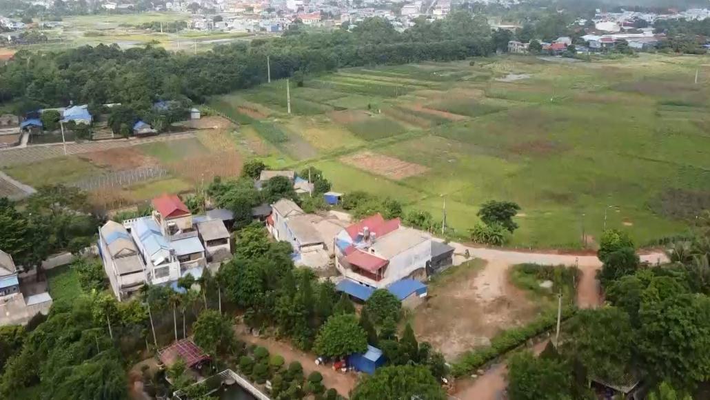 Ý kiến người dân về dự án Khu đô thị An Long, thị trấn Hùng Sơn, Đại Từ, Thái Nguyên