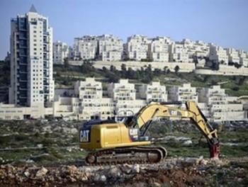 Liên Hợp Quốc lên án Israel xây các khu định cư trái phép