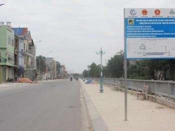 TP Thái Nguyên đẩy mạnh công tác quy hoạch và quản lý đô thị