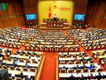 Đại biểu quan tâm vấn đề phòng, chống ma túy tại diễn đàn Quốc hội
