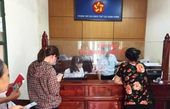 Thái Nguyên: Tiếp tục đẩy mạnh thực hiện cải cách thủ tục hành chính