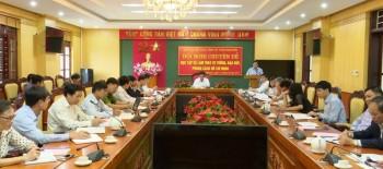 Hội nghị chuyên đề về học tập và làm theo tư tưởng, đạo đức, phong cách Hồ Chí Minh