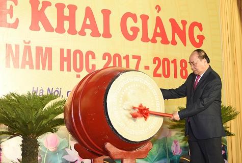 thu tuong can bo phai trong sach liem chinh gioi chuyen mon