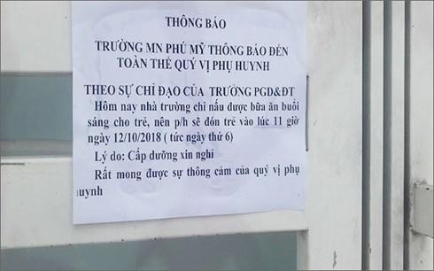 hang loat cap duong truong mam non phu my ba ria vung tau nghi viec