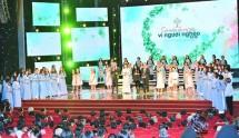 hon 857 ty dong ung ho tai chuong trinh ca nuoc chung tay vi nguoi ngheo nam 2018