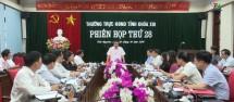 phien hop thu 28 thuong truc hdnd tinh thai nguyen