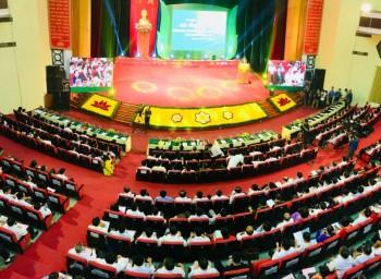 Trực tuyến Hội nghị Tổng kết 10 năm thực hiện Chương trình MTQG xây dựng nông thôn mới tỉnh Thái Nguyên 2010 - 2020