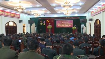 huyen dong hy hoan thanh dien tap khu vuc phong thu nam 2019
