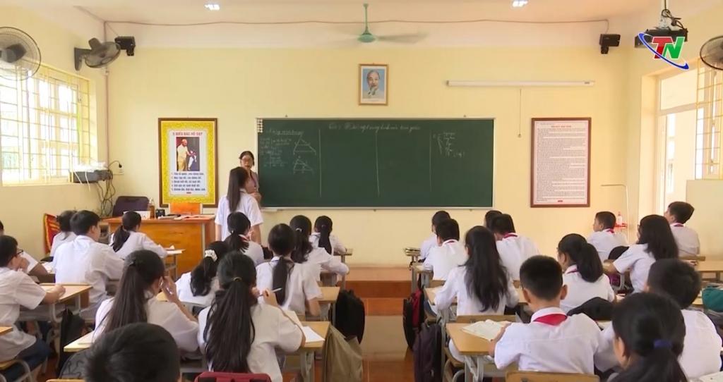 Sẽ quản lý học sinh sử dụng điện thoại trong giờ học
