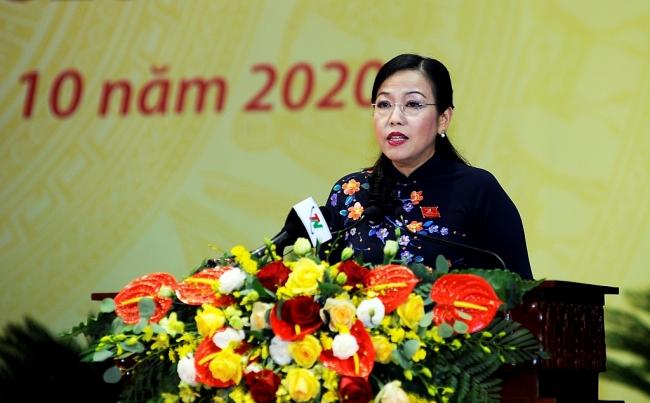 Diễn văn Khai mạc Đại hội đại biểu Đảng bộ tỉnh Thái Nguyên lần thứ XX của đồng chí Bí thư Tỉnh ủy Nguyễn Thanh Hải