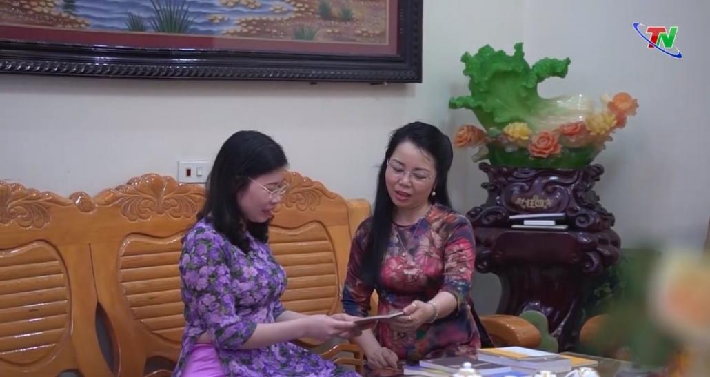 Gặp gỡ Nhà văn Cao Hồng - đã ps Chào ngày mới 27.10