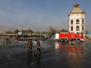 danh bom tu sat o kabul afghanistan 4 nguoi thiet mang