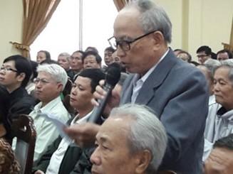 Ủy ban Kiểm tra T.Ư đang xem xét dấu hiệu vi phạm của ông Võ Kim Cự