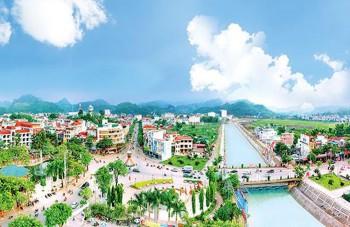 TP Sơn La hoàn thành nhiệm vụ xây dựng nông thôn mới