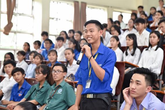 Học sinh, sinh viên được vay tiền học tối đa 2,5 triệu đồng/tháng