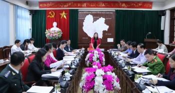 Ban Pháp chế HĐND tỉnh thẩm tra các nội dung trình Kỳ họp thứ 10, HĐND tỉnh Thái Nguyên khóa XIII