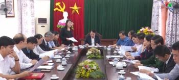 UBND tỉnh Thái Nguyên - Triển khai kế hoạch tổ chức các hoạt động tưởng niệm 60 liệt sỹ TNXP Đại đội 915