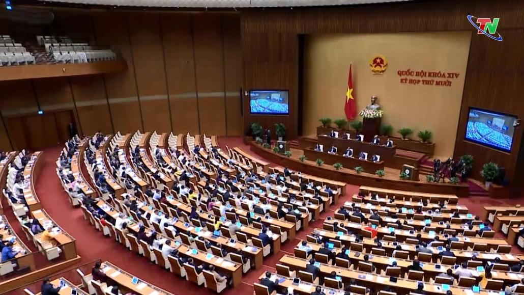 Đại biểu Quốc hội kiến nghị về chất lượng thẩm định sách giáo khoa