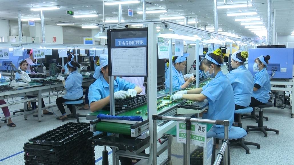 Thái Nguyên: Tạo việc làm mới cho hơn 100.000 lao động