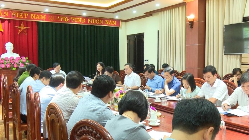 HĐND TP Thái Nguyên giám sát kết quả giải quyết ý kiến, kiến nghị của cử tri