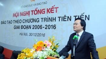 dung coi chuong trinh tien tien la buoc dem de di nuoc ngoai