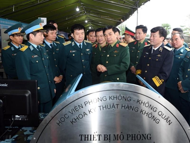 cong tac huan luyen co su chuyen bien vung chac toan dien