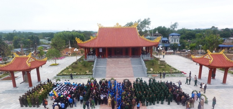 10 thanh tuu va su kien noi bat tinh thai nguyen nam 2018 do dai pt th thai nguyen binh chon