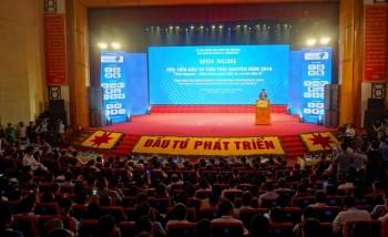 5 dấu ấn kinh tế nổi bật của tỉnh Thái Nguyên năm 2018