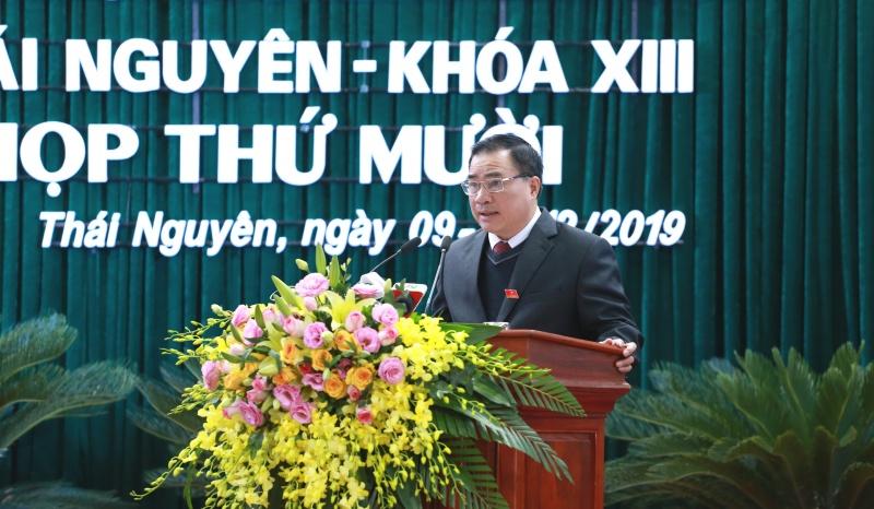 Tập trung nghiên cứu, dân chủ và tích cực đóng góp ý kiến để xây dựng Nghị quyết của HĐND tỉnh(*)