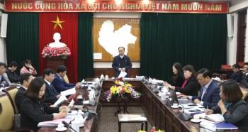 Ngày làm việc thứ 2, Kỳ họp thứ 10, HĐND tỉnh Thái Nguyên khóa XIII