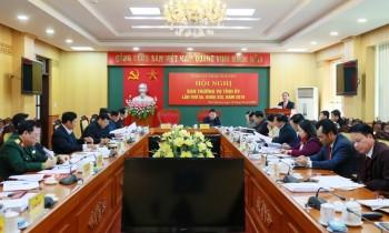 Thái Nguyên - Triển khai có hiệu quả các Nghị quyết ngay từ những tháng đầu, quý đầu của năm 2020