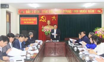 mttq tinh thai nguyen trien khai ke hoach giam sat phan bien xa hoi nam 2020