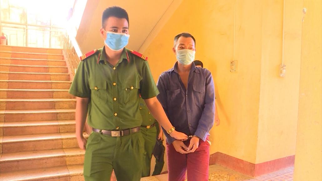 Công an tỉnh Thái Nguyên tích cực phòng chống ma túy