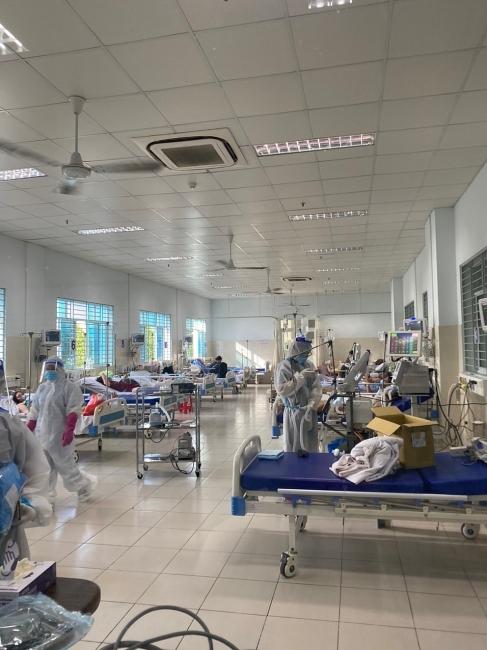 Ngày 18/7: Thêm 5.926 ca mắc mới covid-19, 29 bệnh nhân tử vong