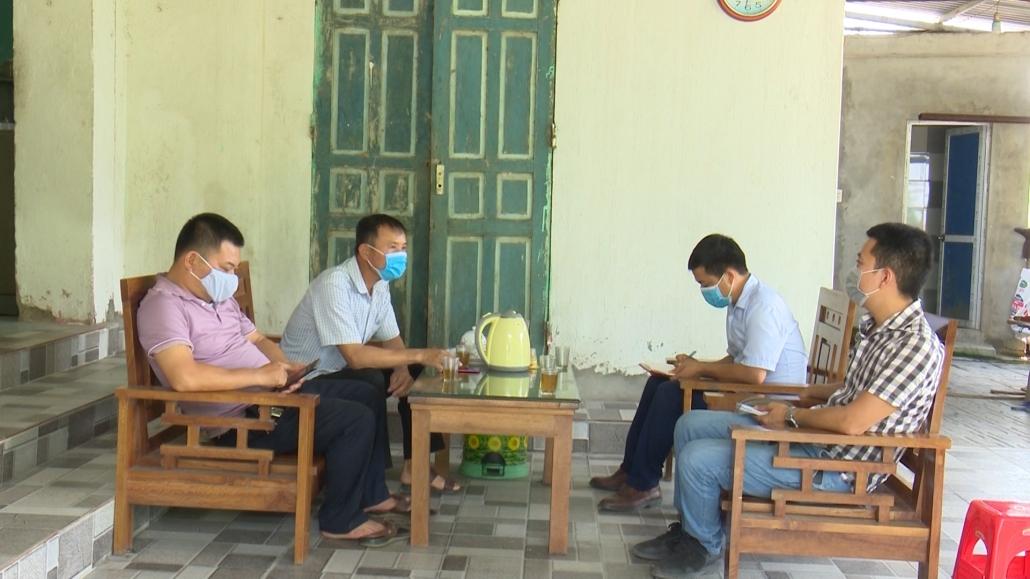 Xã Cao Ngạn, TP Thái Nguyên dần kiểm soát ô nhiễm không khí