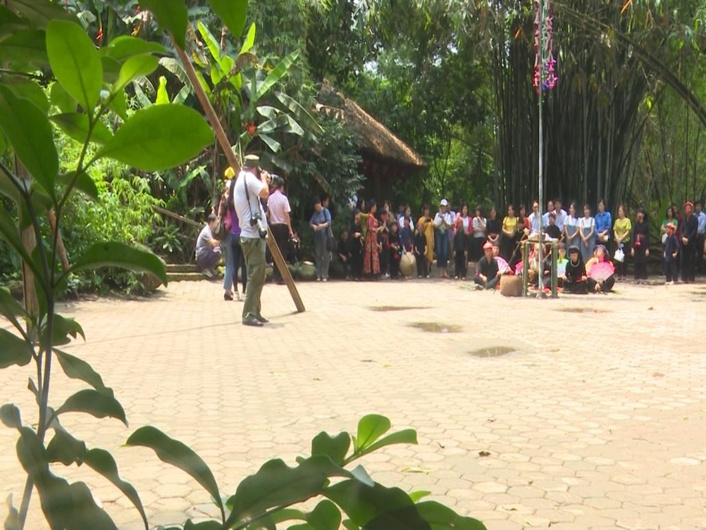 Thái Nguyên xây dựng chính sách hỗ trợ phát triển du lịch cộng đồng  giai đoạn 2021-2025
