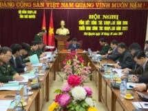 tong ket cong tac giao duc quoc phong va an ninh nam 2016