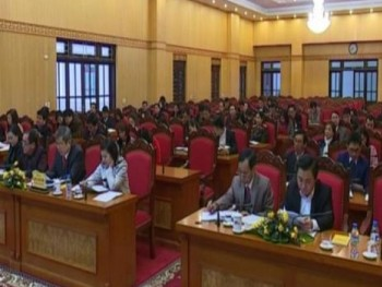 Ban Tổ chức Tỉnh ủy triển khai nhiệm vụ năm 2017