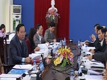 Lãnh đạo tỉnh Thái Nguyên tiếp công dân định kỳ tháng 01 năm 2017