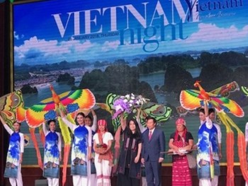 viet nam cung cac nuoc asean day manh phoi hop ve du lich