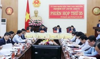 phien hop truc tuyen thu 35 ubnd tinh nhiem ky 2016 2021
