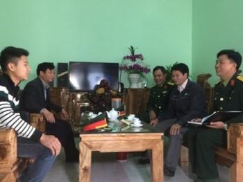 Công tác tuyển quân ở Thái Nguyên: Cấp ủy, chính quyền các cấp coi trọng công tác tạo nguồn cán bộ